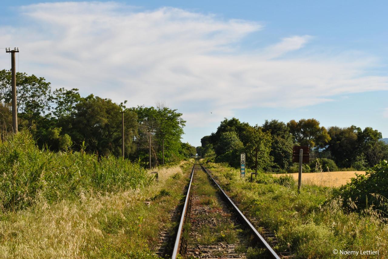 Ferrovia Sticcianese