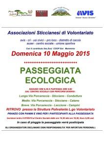 Pass Ecol 2015 con logo associazioni